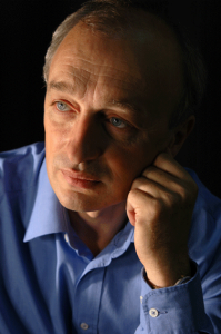 René de Ceccatty (Photo Catherine Hellier-Gallimard)