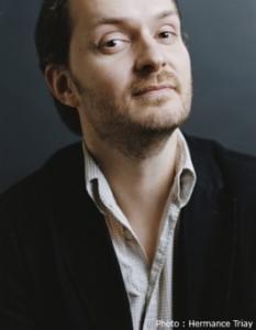 Frédéric Forte