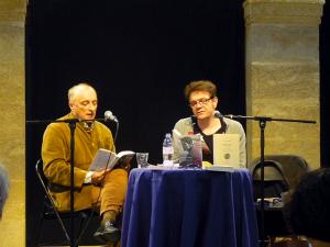 René de Ceccatty, Jean Laurenti.