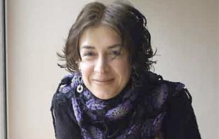 """Violette Krikorian, """"diablesse"""" de la poésie arménienne"""