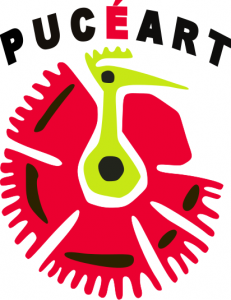 Puceart